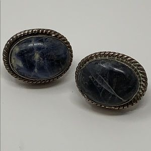 Jewelry - Vintage 925 Mexico TC - 140 earrings